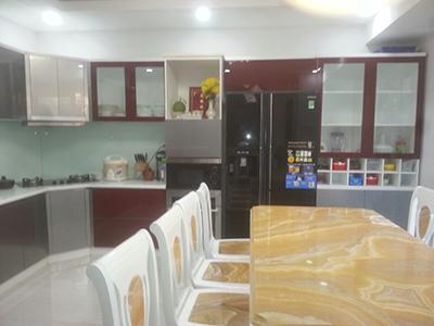 Thiết kế - Thi công nội thất Biệt thự Nguyễn Sơn